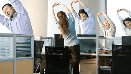 Motivate Wellness in Workplace